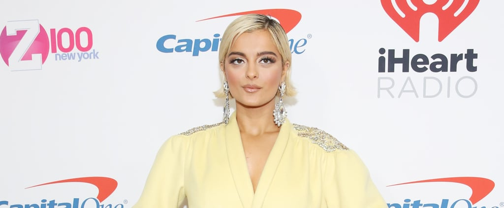 Bebe Rexha Says Designers Won't Dress Her For the Grammys