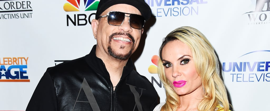 Ice T Has Coco by His Side at a Celebration For Law & Order: SVU's 400th Episode