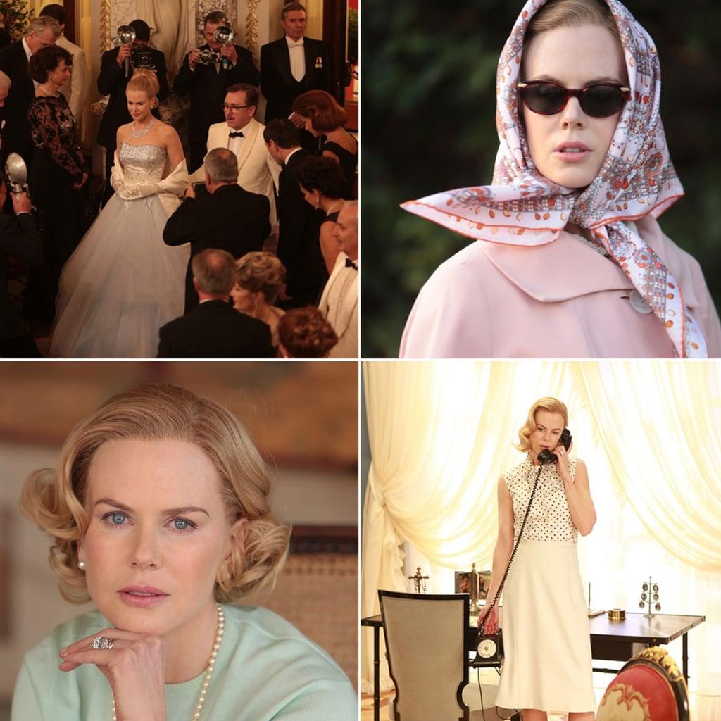 Nicole Kidman as Grace Kelly in Grace of Monaco Pictures