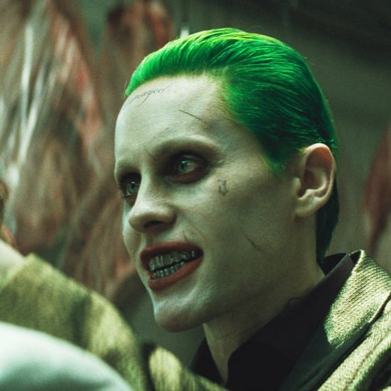 Jared Leto's Joker Movie Reactions