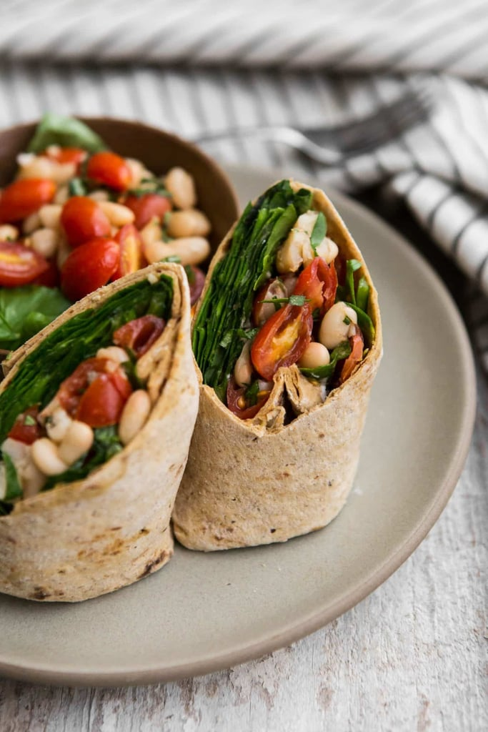 Bean Wrap Fillings and Ideas from Pinterest