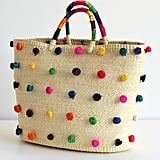 Shicato   Pompoms Tote Bag