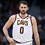 Kevin Love, Basketball