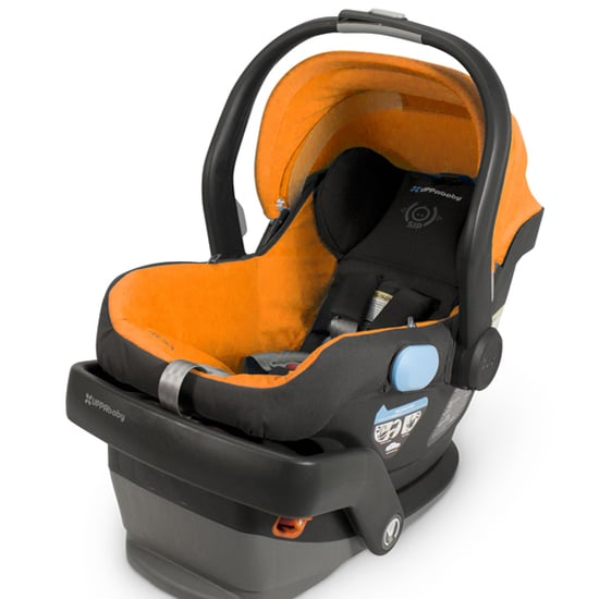 New Car Seats For 2013