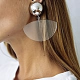 Rachel Comey Susa Earrings ($230)