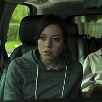 Safety Not Guaranteed Trailer With Aubrey Plaza