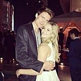 Sasha Pieterse and Hudson Sheaffer: Their Fairy-Tale Romance Told in Pictures