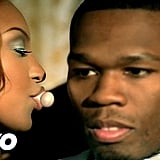 """Candy Shop,"" 50 Cent featuring Olivia"