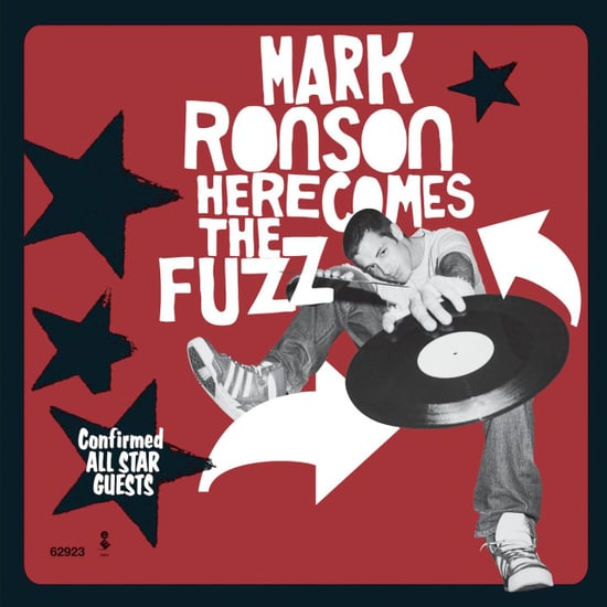 What I'm Listening to This Week: Mark Ronson