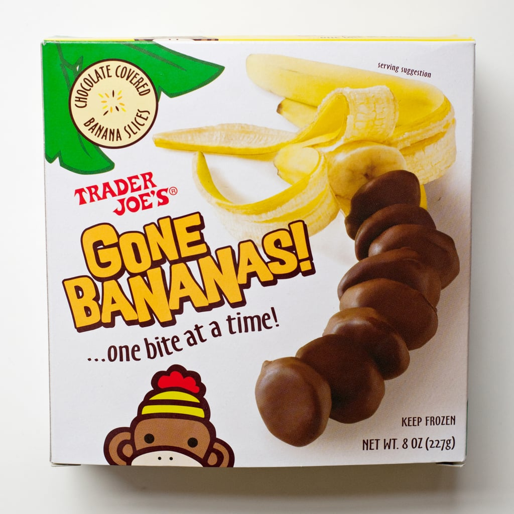 Trader Joe's Gone Bananas ($2)