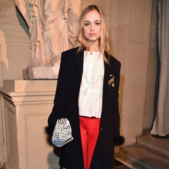 Who Is Lady Amelia Windsor?