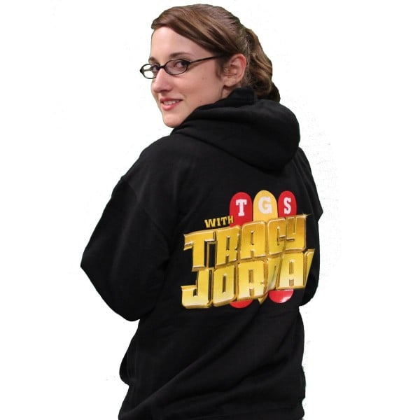 TGS Hoodie ($50)