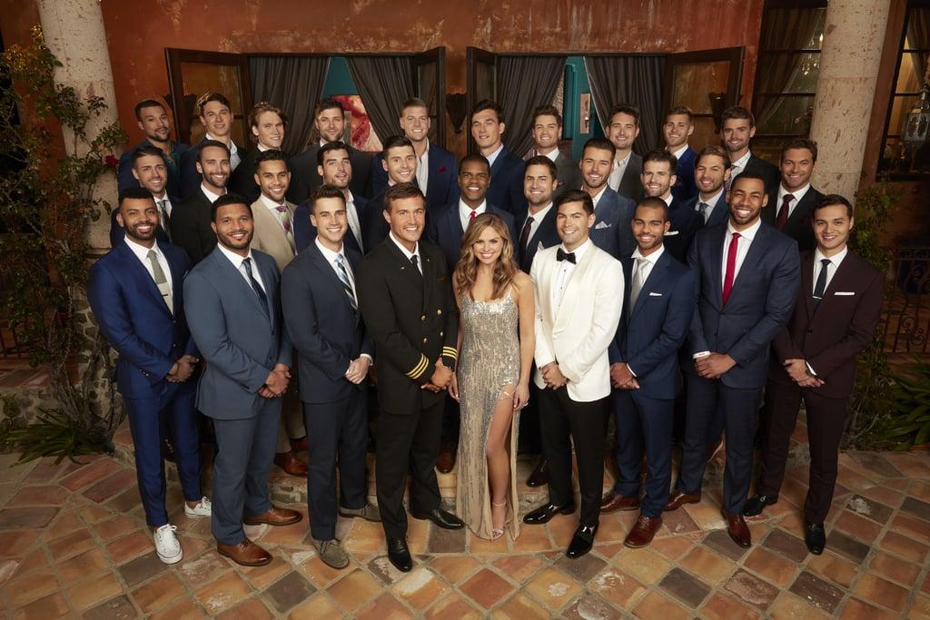 The Bachelorette Cast Lookalikes 2019
