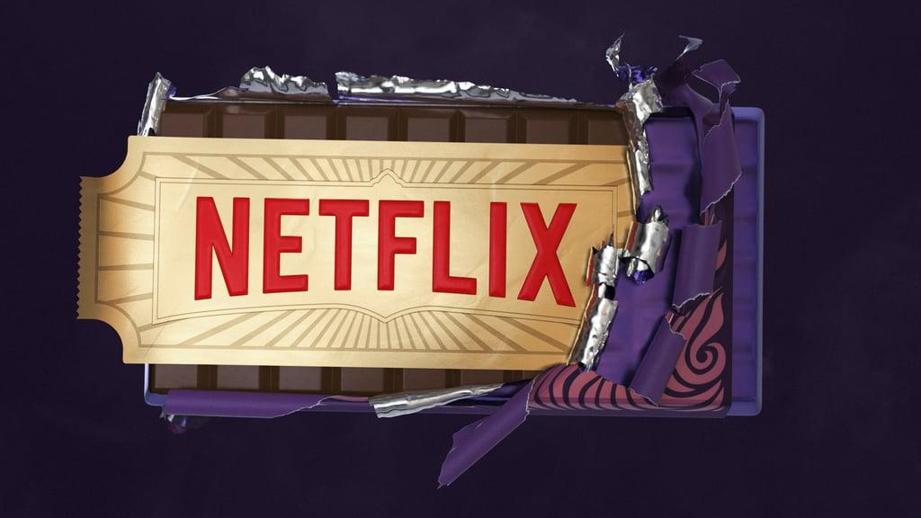 Netflix Roald Dahl Series 2019