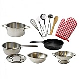 Pop Oh Ver Deluxe Kitchen Set