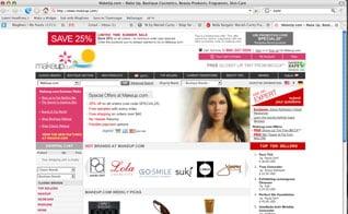 Bella Bargain: Mariah Carey Fragrance Sample and 25% Off at Makeup.com