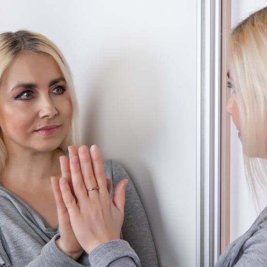 كيفية ممارسة الحديث الذاتي الإيجابي عن النفس