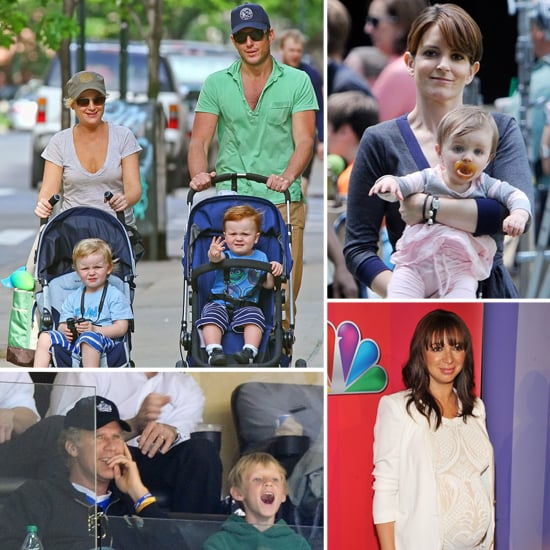 Funny Families! SNL Stars and Their Kooky Kids