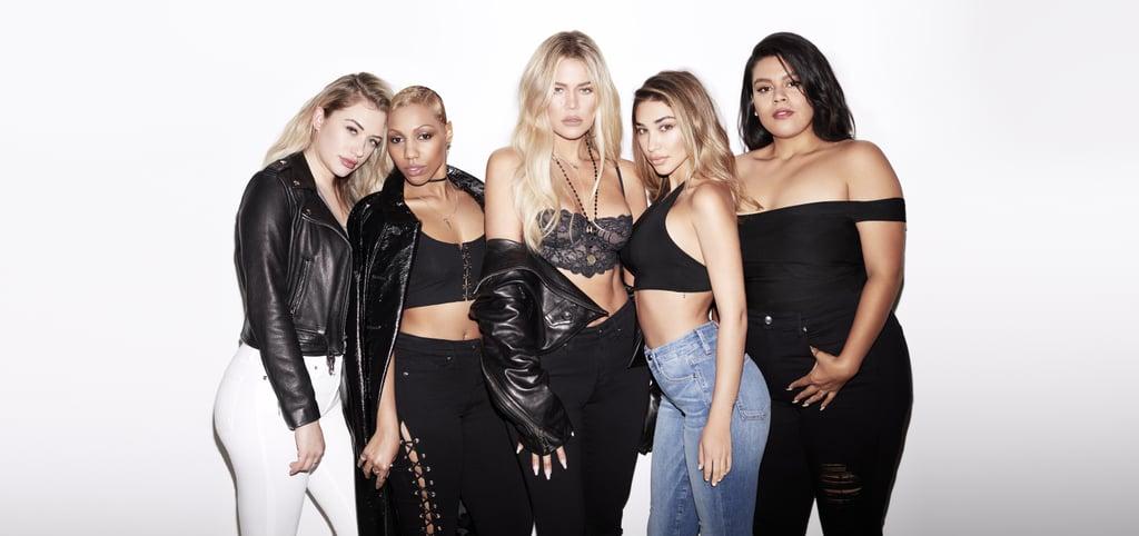 "Meet Khloé Kardashian's ""Good Squad"""