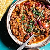 Meatless Vegan Chili
