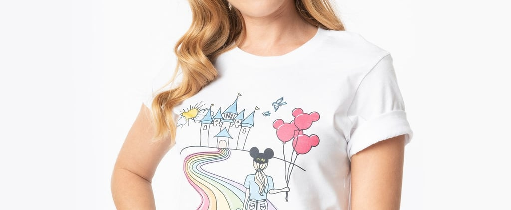 Disneyland Park Gifts For Adults 2019