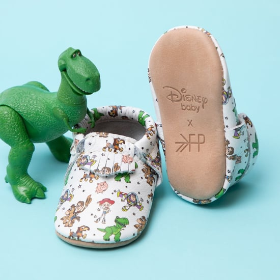 Freshly Picked Toy Story Moccasins