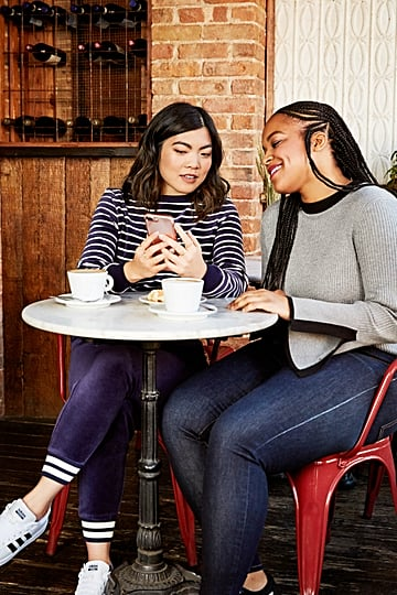 Plus Size POPSUGAR at Kohl's Collection January 2019