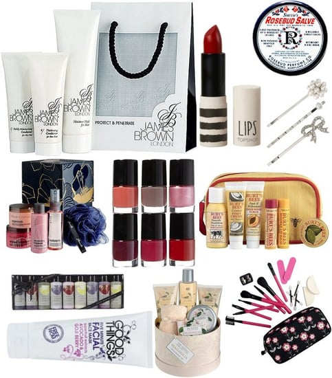 Secret Santa Beauty Gifts For £10 Or Less!