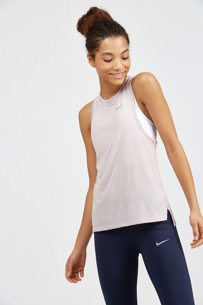 Nike Breathe Tailwind Tank