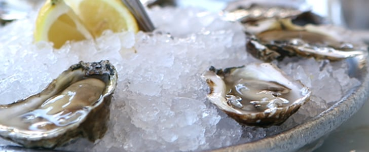 A Beginner's Guide to Everything Oysters, From Shopping to Shucking