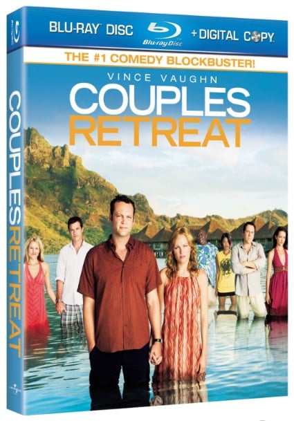 9 Include Couples Retreat The Time Travelers Wife
