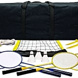 Asstd National Brand 13-piece Badminton Set