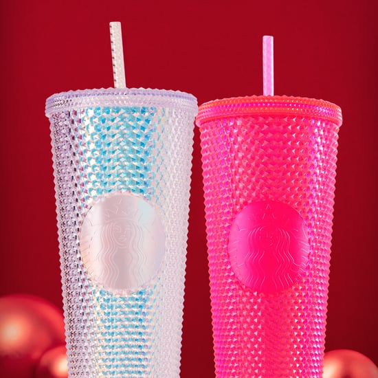 Your First Look at Starbucks' New Holiday Tumblers