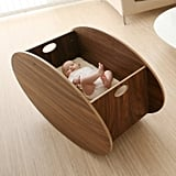 So Ro Contemporary Cradle ($800)
