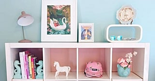 21 Inventive Ways to Use Ikea Kallax Shelves Around the Home