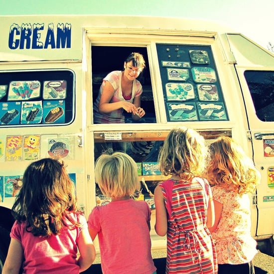 Brooklyn Parents Try to Ban Ice Cream Truck