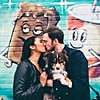 Anybody Obsessed With Their Dog Like This Couple Will Love Their Fun Engagement Shoot
