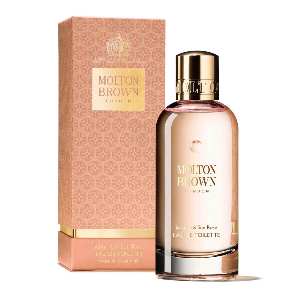 Molton Brown Jasmine and Sun Rose