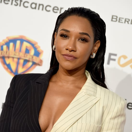 Candice Patton Quotes About Representation in The Flash 2019