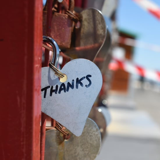 "I Swapped ""Sorry"" For ""Thank You,"" and My Life Changed"