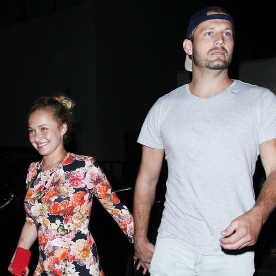 Did Hayden Panettiere and Wladimir Klitschko Break Up?