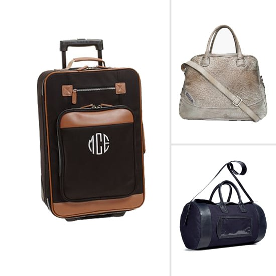The Perfect Fit For Summer Trips: 8 Cool Carry-On Bags