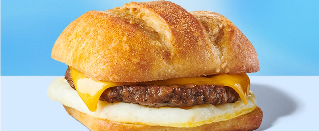 Starbucks's First Plant-Based Breakfast Sandwich Is Here
