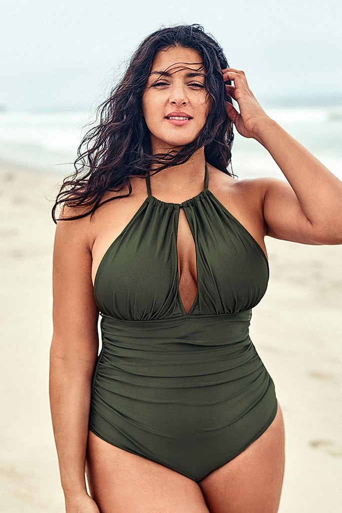 I Found the Best Plus Size Swimsuits for Cheap (Under $30
