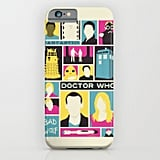 9th Doctor case ($35)