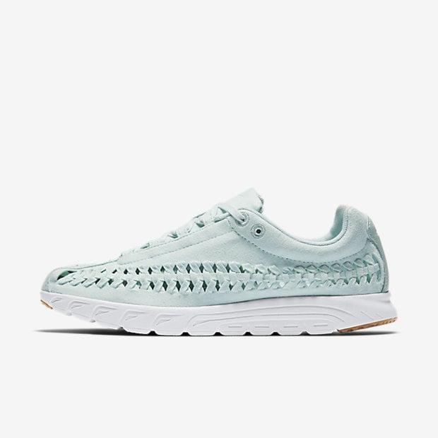 brand new 83e1c 5fe6b Nike Mayfly Woven QS Womens Shoe