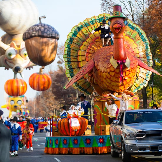 Facts About the Macy's Thanksgiving Day Parade