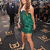 Photos of the Bruno LA Premiere
