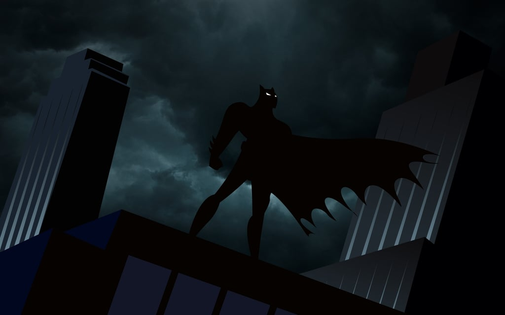 If You Love Batman: The Animated Series . . .