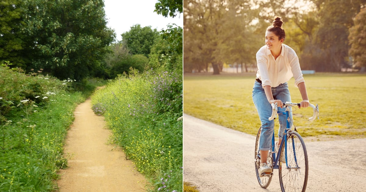 5 Easy, Scenic Cycle Routes in London That Are Perfect For a Summer Day Out
